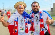 Cегодня белорусские футболисты — не уровень чемпионата мира