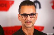 Минские врачи не могут определить, чем заболел вокалист Depeche Mode