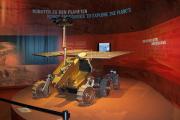 Роскосмос попросил на «ЭкзоМарс» более пяти миллиардов рублей