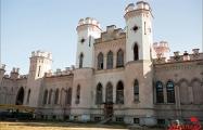 Как проходит реставрация белорусских замков