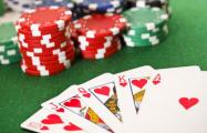 Белорус выиграл турнир по покеру и получил €1 млн призовых