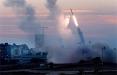 Израиль нанес удар по Ливану в ответ на запуск шести ракет