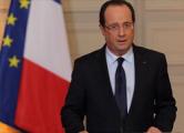 Президент Франции не приедет на Олимпиаду в Сочи
