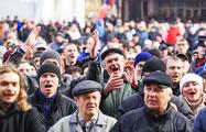 Немецкие СМИ: Белорусы в ярости