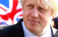 Джонсон сравнил позицию Мэй по Brexit с «поясом смертника на британской конституции»