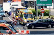 На польских дорогах ввели «коридоры жизни»