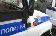 В РФ неизвестные с ножами напали на полицейских