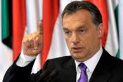 Орбан собирается строить «Южный поток»