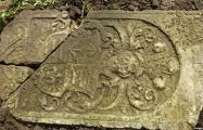 В Могилеве нашли могилу представителя известного белорусского магнатского рода