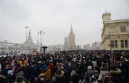 Митинги в поддержку Навального: баттл поколения TikTok и власти?