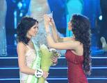 Жительница Сморгони выиграла конкурс «Мисс Беларусь»