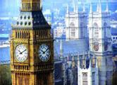Министр обороны Великобритании: Россия - спонсор терроризма