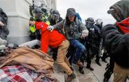 Названы новые индикаторы вмешательства РФ в штурм Капитолия в США