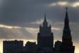 В России утвердили список недружественных стран