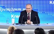 Четыре часа с Владимиром Путиным
