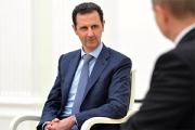 Путин рассказал о согласии Асада на сотрудничество России с сирийской оппозицией