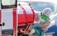Эпидемиологи: Ситуация в Бресте напряженная, каждый день госпитализируют более 100 человек
