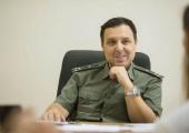 От пневмонии умер начальник управления Вооруженных сил