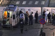 Бельгийская полиция усилит охрану еврейской общины после стрельбы в Брюсселе