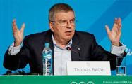 Томас Бах переизбран президентом МОК