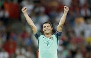 Криштиану Роналду в пятый раз получил «Золотой мяч»