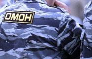 Видеофакт: Экс-командир киевского «Беркута» Кусюк разгоняет демонстрации в Москве