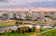 Общественное обсуждение генплана Минска продлили по 13 ноября