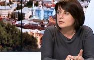 Наталья Радина: Главная угроза для журналистов - это режимы Лукашенко и Путина