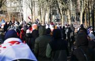 Свободная Чижовка патриотично украсила район