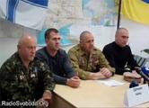 Украинские воины-«афганцы» выдвинули ультиматум Путину