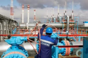 «Газпром» установил цену на газ для Беларуси на 2018 и 2019 годы