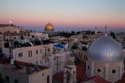 Палестинец убил ножом двух израильтян в Иерусалиме и ранил трех