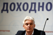 Тиньков занялся сбором компромата на Дурова