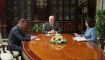 Лукашенко назначил нового куратора идеологии в своей Администрации