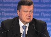 Янукович подписал закон об амнистии участников Евромайдана