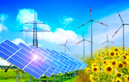 ФРГ побила рекорд по добыче энергии из возобновляемых источников