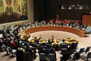 Иордания заняла место Саудовской Аравии в Совбезе ООН