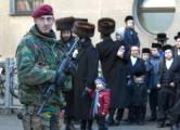 Бельгийская армия взяла под охрану здание Еврокомиссии