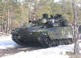 Эстония заключила крупнейшую с 1991 года военную сделку