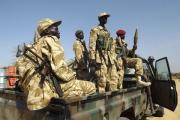 Повстанцы и власти в Южном Судане открыли переговоры о перемирии