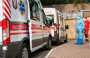 В Киеве введены строгие правила против распространения коронавируса