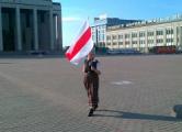 В Минске задержана 65-летняя активистка Нина Богинская (Фото)