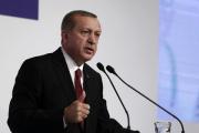 Эрдоган объяснил атаку на Су-24 защитой границ