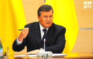 «Картины Януковича», задержанные в Беларуси, оказались подделкой