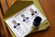 ЦИК Турции подсчитал 60 процентов голосов