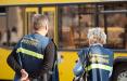 Завтра контролеры в Минске начнут останавливать автобусы посреди маршрута