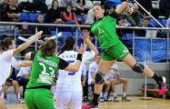 Квалификация ЧМ-2019: Белорусские гандболистки разгромили Грецию