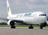Беларусь пытается выбить из Украины долг «Аеросвита»
