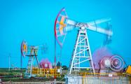 Цены на нефть упали рекордными темпами за 10 лет