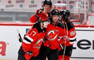 В «Нью-Джерси» белоруса Шаранговича уже 14 заразившихся коронавирусом хоккеистов